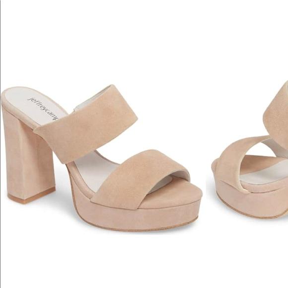 74c565a984c4 Jeffrey Campbell Shoes - Jeffrey Campbell Adriana Platform Sandals